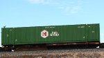 WB Intermodal Frt at Erie NV -116