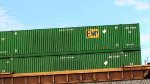WB Intermodal Frt at Erie NV -20