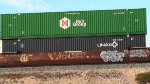 WB Intermodal Frt at Erie NV -33