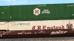 WB Intermodal Frt at Erie NV -36