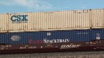 WB Intermodal Frt at Erie NV -37