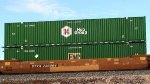 WB Intermodal Frt at Erie NV -38