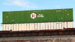 WB Intermodal Frt at Erie NV -43