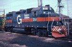 BM GP39-2 351