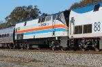 Amtrak 130 (Roster Shot)