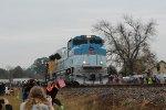 George H. W. Bush Funereal Train (2)