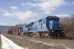 NS 8304 train 931