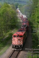 train 413