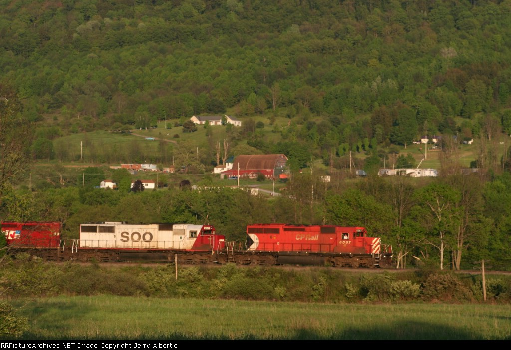 Train 412
