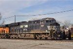 NS 3611 East
