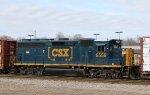 CSX 6559