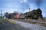 "PRR ""Pennsylvania 6755,"" M-1B, 1956"