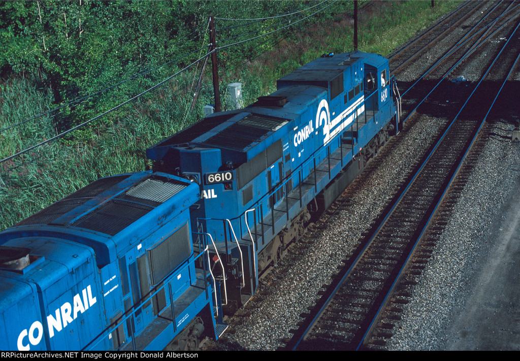 CR C32-8 6610