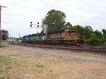 BNSF 6901