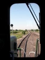 BNSF 6363
