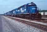 Conrail helper sets
