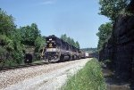 Southern Freight on the Rathole