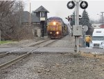 Another railfan