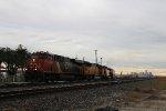CN 2853 leads the Y-HOU283-24