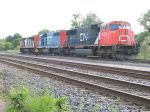 CN 5756, GT 5922 & CN 2403