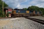 Q406 was kinda short, he had no train!!!!