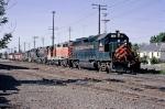 WP 3531 West