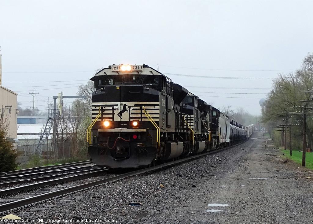 NS 7298-369