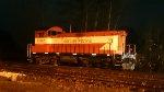 Oregon & Pacific Railroad 1202