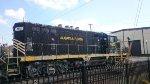 Alabama & Florida Railroad 1612