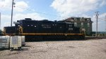 Fort Smith Railroad 2002