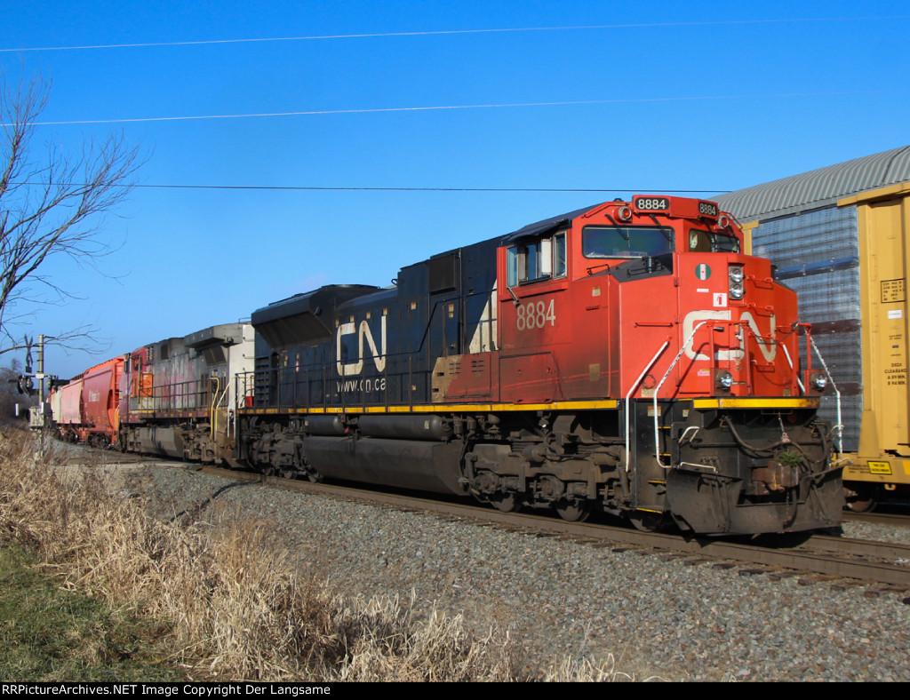 CN 8884 B79041-09
