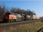 CN 3805 M35791-13