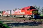 Santa Fe 100 East