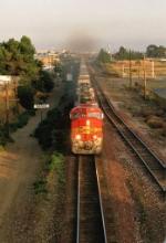 Santa Fe 129 East