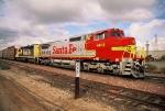 Santa Fe 804 East