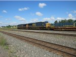 CSX 78 and 801 (1)