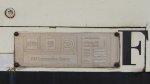 SCAX 883 builder plate