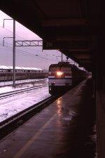 Amtrak 608