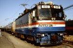 Amtrak 910