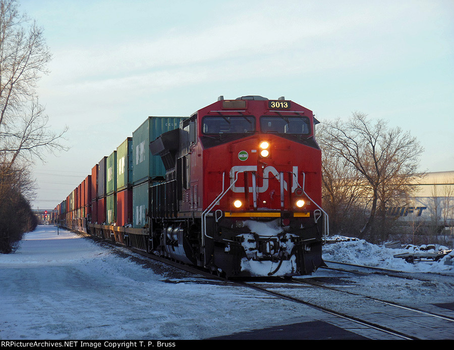 CN 3013