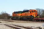 BNSF 1815 / BNSF 1705