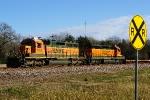 BNSF 1705 / BNSF 1815