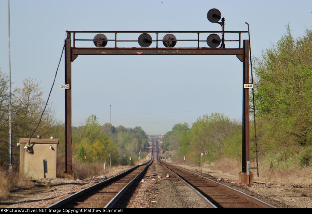Marceline Signal Bridge