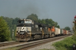 NS 8890 leads NS-134