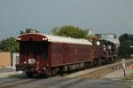 Track Geometry Train - NS 905