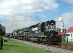 NS 1614 leads NS 338