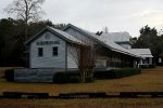 Another photo of the Citronelle depot.