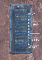 CBQ 38601 ACI KarTrak
