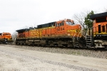 BNSF 5494