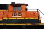 BNSF 1815 (SD39-2)